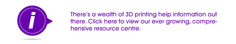 3D Printing Resource Centre