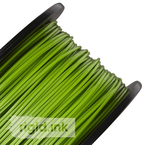 PLA 2.85 mm (fits 3.0mm) 3D Filament - 0.03 mm +/- Tolerance