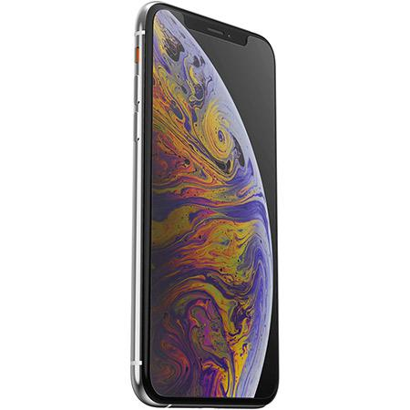 Alpha Glass Screen Protector for iPhone XS
