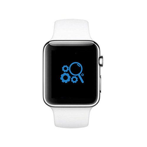Apple Watch - Free Diagnostic