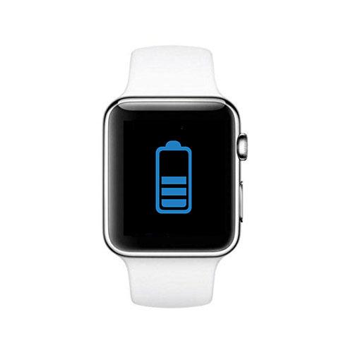 Apple Watch | Series 2 - Battery Upgrade