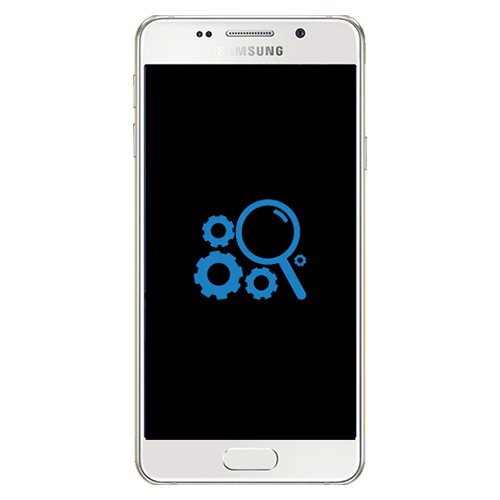 Galaxy A3 - Free Diagnostic
