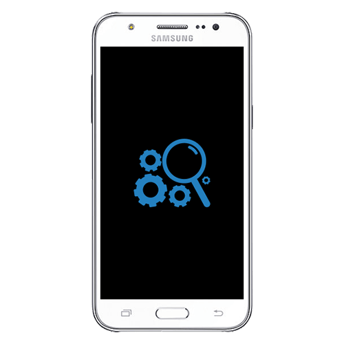 Galaxy J5 - Free Diagnostic