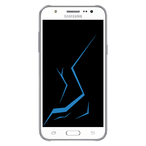 Galaxy J5 J500 - Screen Repair (2015)