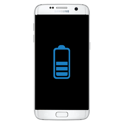 Galaxy S7 Edge - Battery Replacement