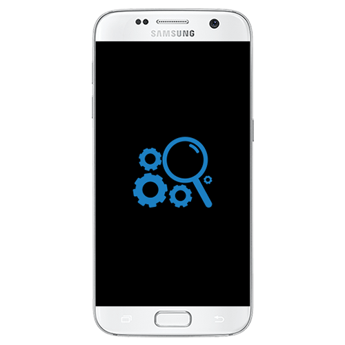 Galaxy S7 - Free Diagnostic