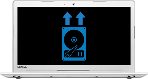 Hard-Drive Data Recovery