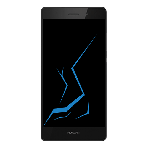 Huawei P8 Lite - Screen Repair