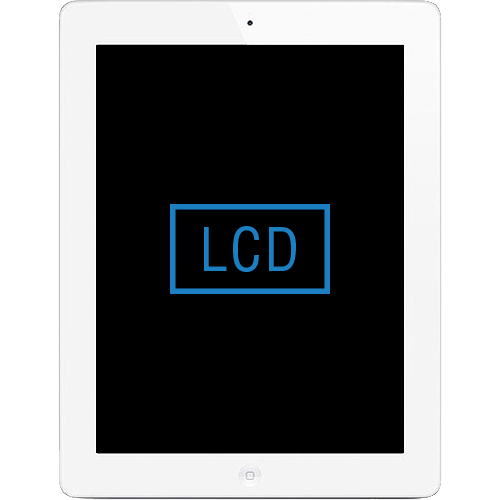 iPad 4 - LCD Replacement