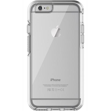iPhone 6/6s Symmetry Clear Case