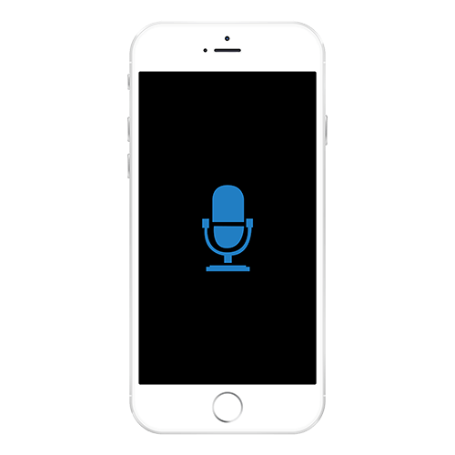 iPhone 6s | Microphone