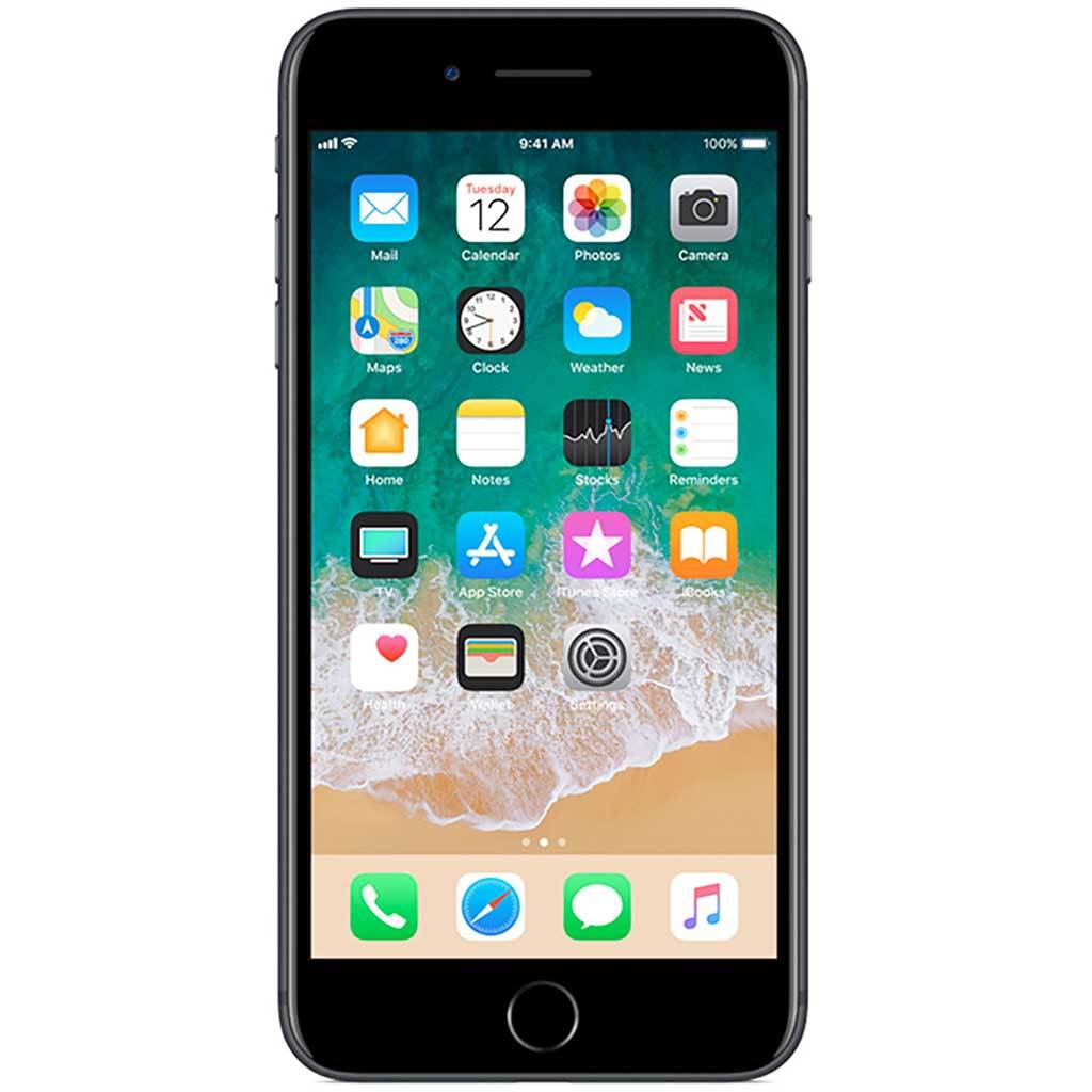iPhone 7 Plus Black | 128 GB Refurbished