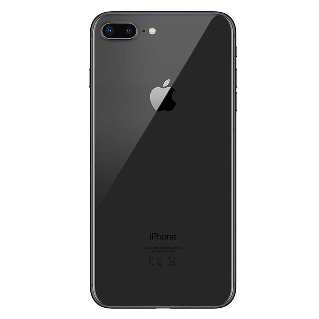 iPhone 8 Plus | Rear Glass Panel Replacement