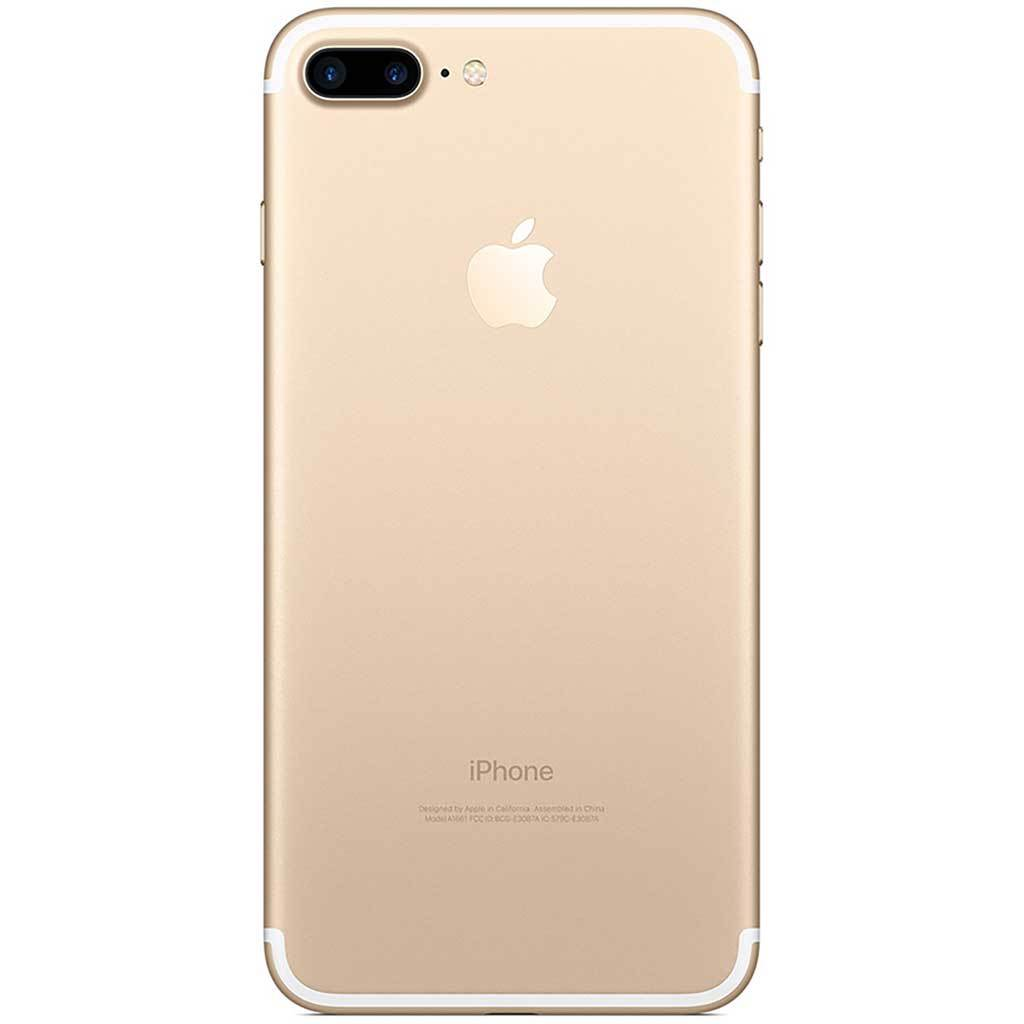 iPhone 8 | SIM-Free Smartphone | Gold 64 GB (Renewed)