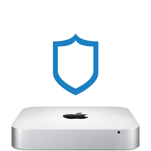 Mac Mini | Virus & Malware Removal