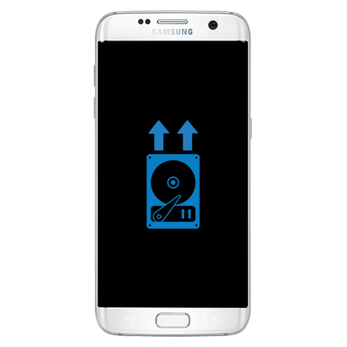 Samsung - Data Recovery