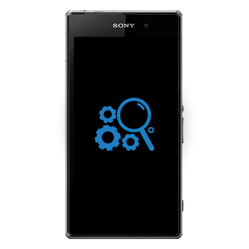 Sony Xperia - Free Diagnostic