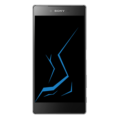 Sony Xperia XA - Screen Repair