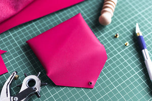 DIYKL Leather Workshop