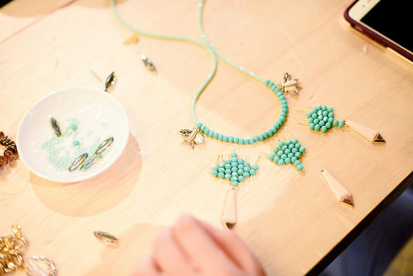 DIYKL Jewellery Workshop