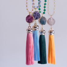 diykl Statement Necklace & Earrings Workshop