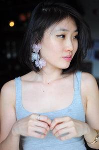 15 July 2017: Runway-Inspired Statement Earrings Workshop (Clip-ons Available!)