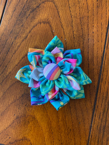 Amelia's Mermaid Hairbow