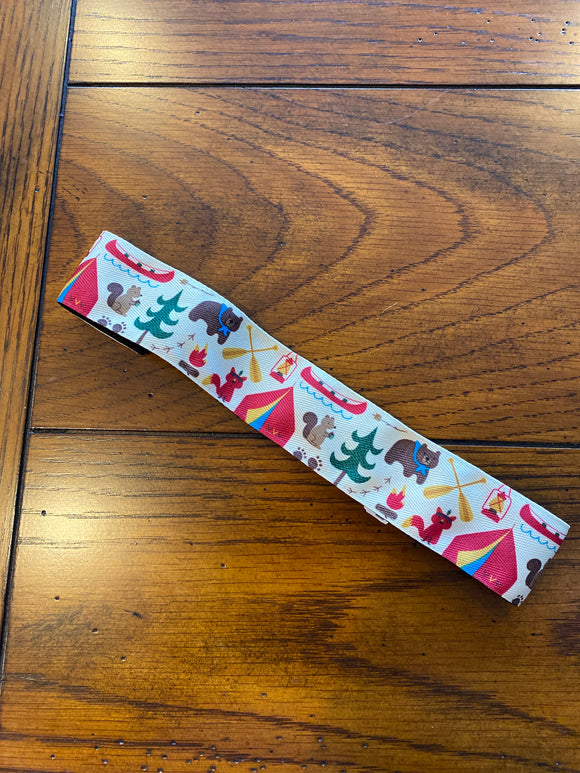 Bear Camp Headband