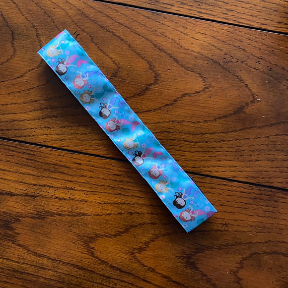 Mermaids Non-slip Headband
