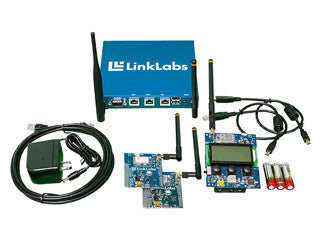 Link Labs Development Kit - 915 MHz (Includes Support Package)
