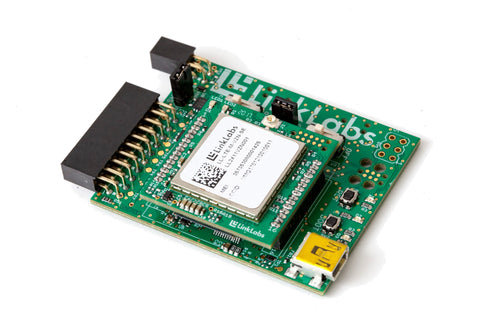 LTE-M Development Kit (LL-LTE-M-VZN-DEV)