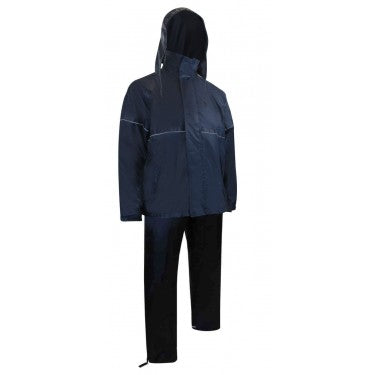 JACKFIELD RAINSUIT
