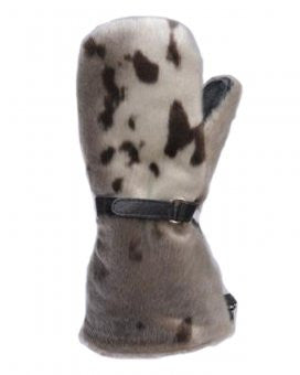 SEAL MITT  Snowmobile MITT
