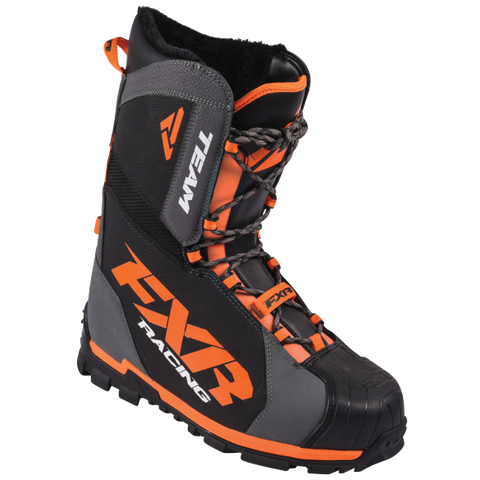 FOOTWEAR MENS FXR TEAM CORE BOOT