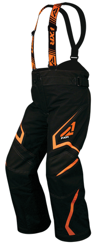 FXR YOUTH HELIX PANT