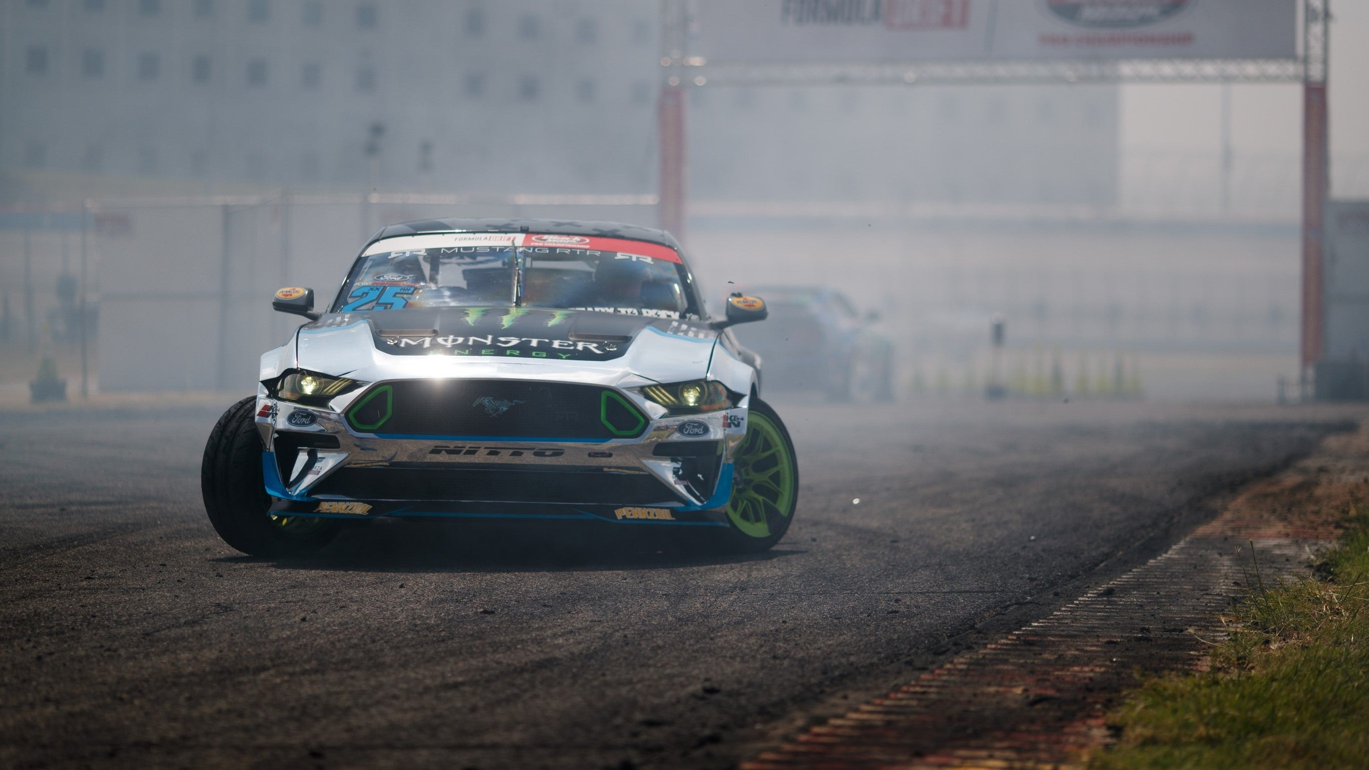 Wild Weekend At Formula Drift Texas