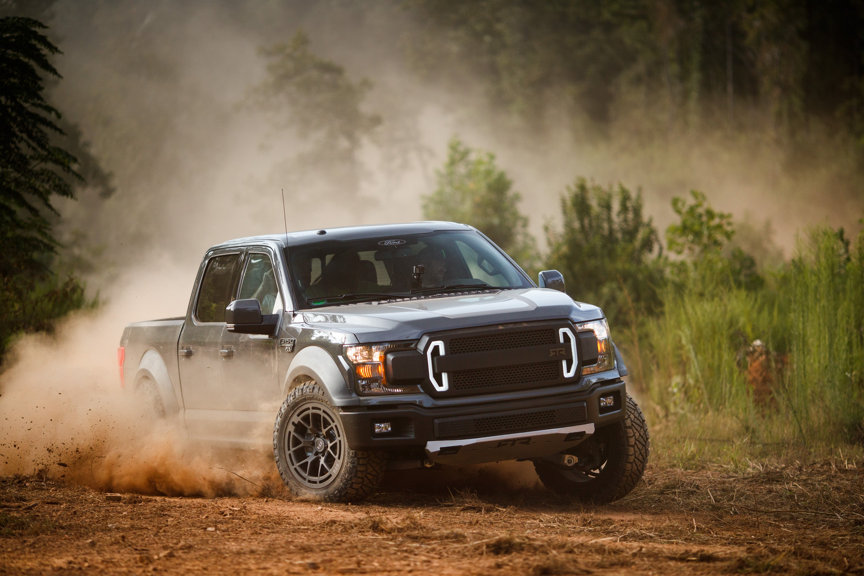 F-150 Muscle Truck 2