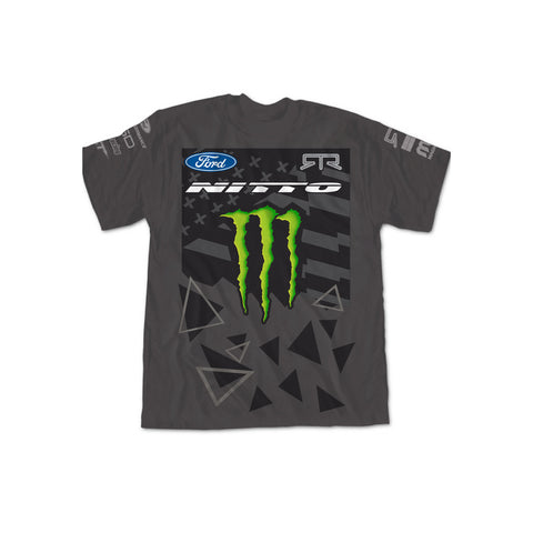 2016 Vaughn Gittin Jr. Official Team Shirt - Vaughn Gittin Jr. Official Gear Store - 1