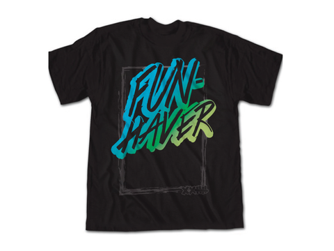Vaughn Gittin Jr. Fun-Haver Tee Shirt - Vaughn Gittin Jr. Official Gear Store