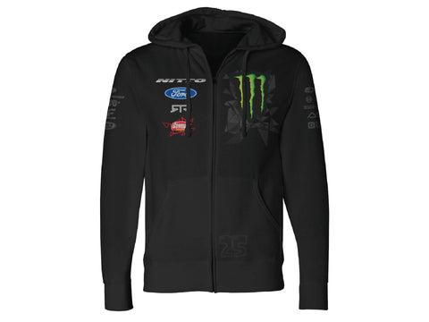 2015 Vaughn Gittin Jr. Official Team Hoodie - Vaughn Gittin Jr. Official Gear Store - 1