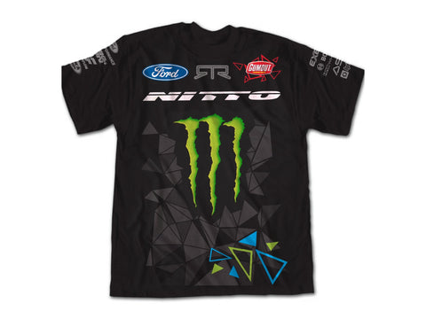 2015 Vaughn Gittin Jr. Official Team Shirt - Vaughn Gittin Jr. Official Gear Store - 1