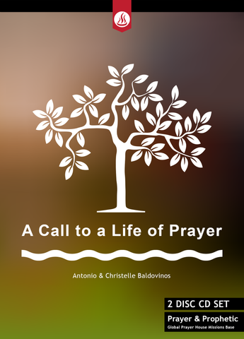 A Call to a Life of Prayer