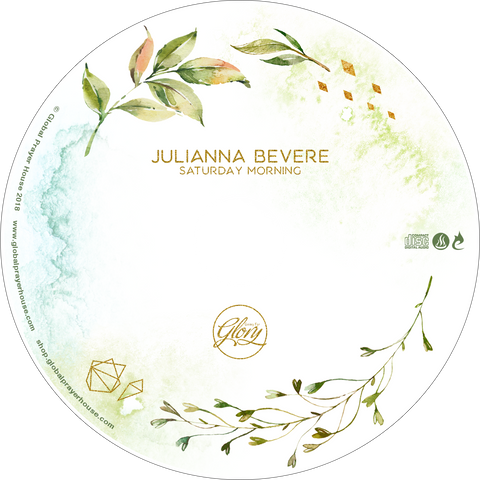 Going for Glory 2018 - Saturday Morning - Julianna Bevere