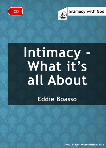 Intimacy - What it's all about