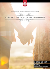 Kingdom Relationships