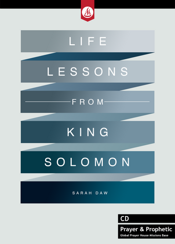 Life Lessons from King Solomon