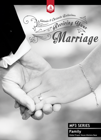 Reviving Your Marriage: Series