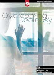 Overcoming Jealousy