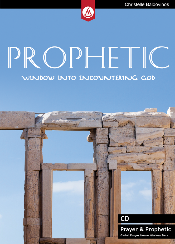 Prophetic: Window into Encountering God