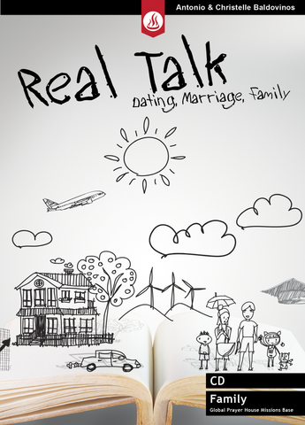Real Talk: Dating, Marriage, Family